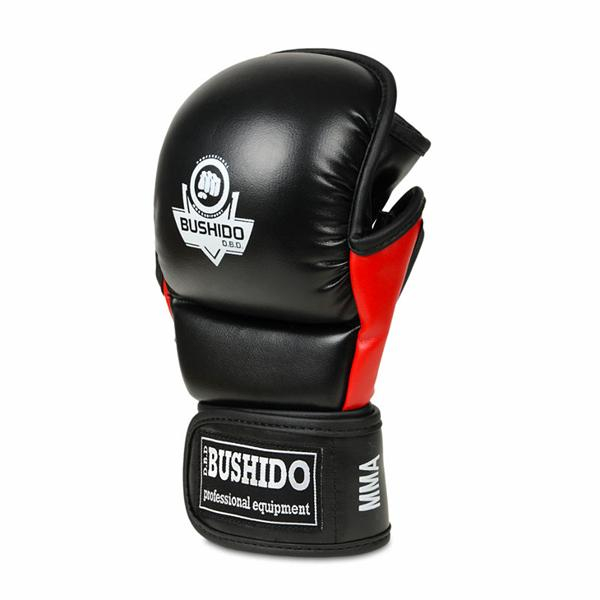 MMA rukavice DBX BUSHIDO ARM-2011 single