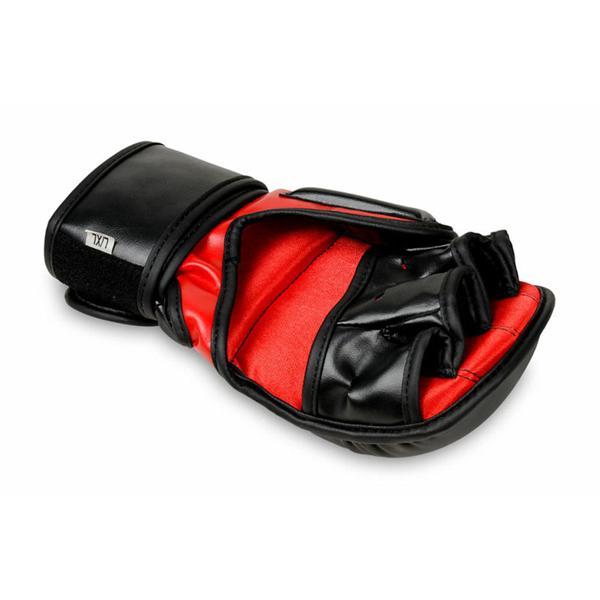 MMA rukavice DBX BUSHIDO ARM-2011 vnitřek