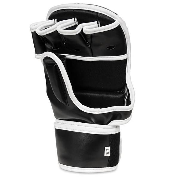 MMA rukavice DBX BUSHIDO ARM-2011A vnitřek