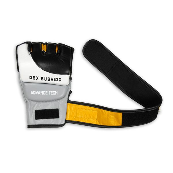 MMA rukavice DBX BUSHIDO e1v2 omotávka