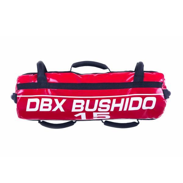 Powerbag DBX BUSHIDO 15 kg
