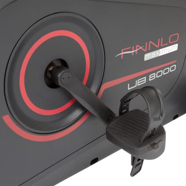 Rotoped FINNLO Maximum UB 8000 šlapací střed