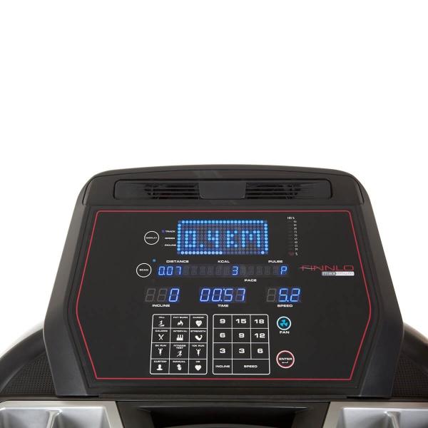 Běžecký pás FINNLO Maximum TR 8000 pc