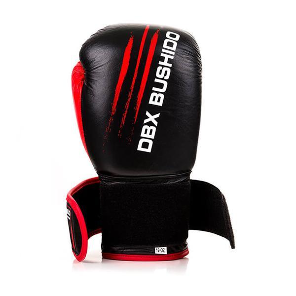 Boxerské rukavice DBX BUSHIDO ARB-415 detail