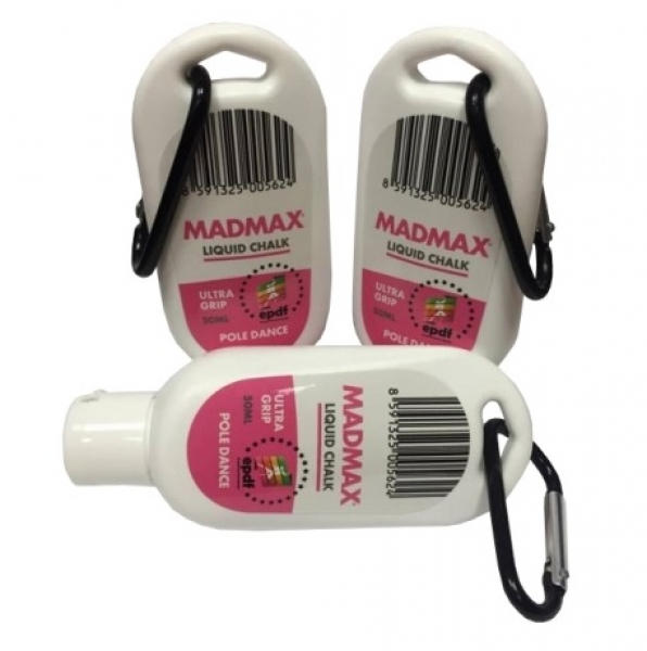 MADMAX Pole Dance Liquid Chalk 50 ml