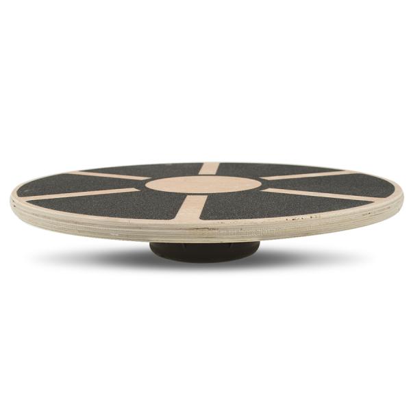 Balanční deska - dřevěná YATE deatil
