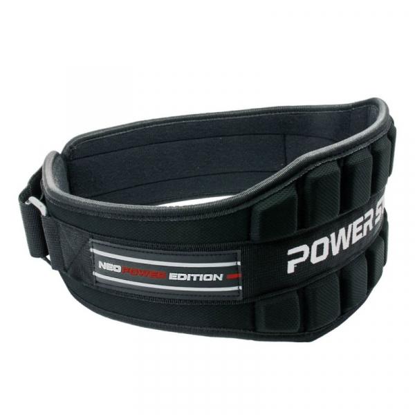 Fitness opasek Neo POWER SYSTEM detail 1