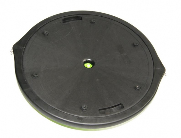 Balanční podložka Su Ball Extra zelený spodek