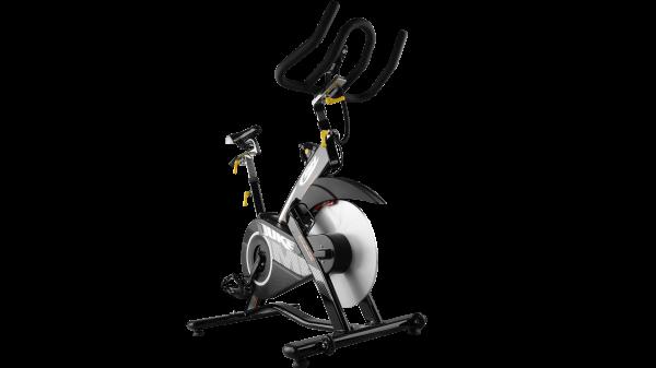 Cyklotrenažér BH Fitness DUKE MAGNETIC - pohled