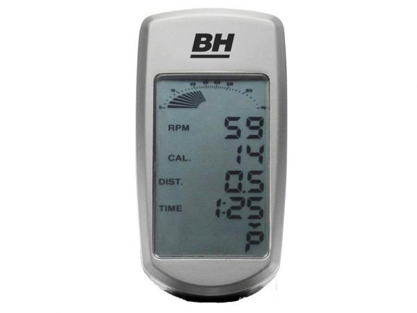 Cyklotrenažér BH Fitness SUPER DUKE - PC