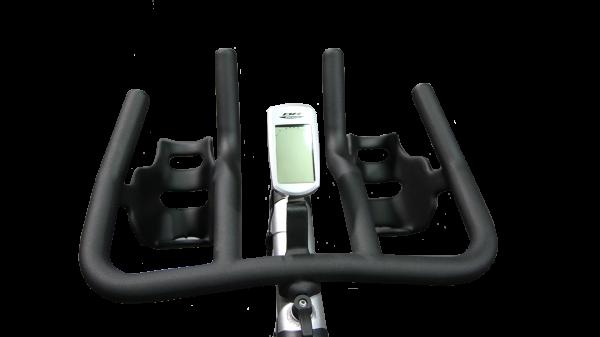 Cyklotrenažér BH Fitness SUPER DUKE MAGNETIC - řídítka