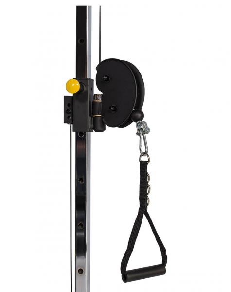 Posilovací věž  TUNTURI Platinum Cable Cross Stand Alone Kit - detail 3
