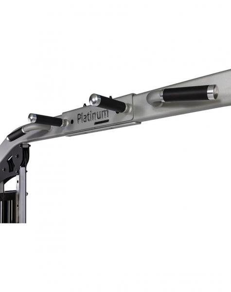 Posilovací věž  TUNTURI Platinum Cable Cross Stand Alone Kit - detail 4