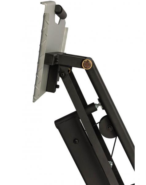 Posilovací věž  PLATINUM PRO LEG PRESS UNIT kladka