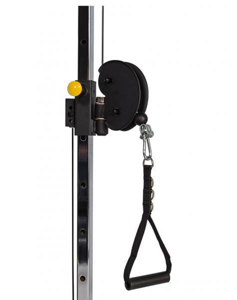 Posilovací věž  PLATINUM PRO Cable Cross Unit - detail