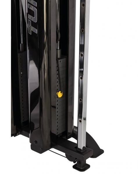 Posilovací věž  PLATINUM PRO Cable Cross Unit - detail 3