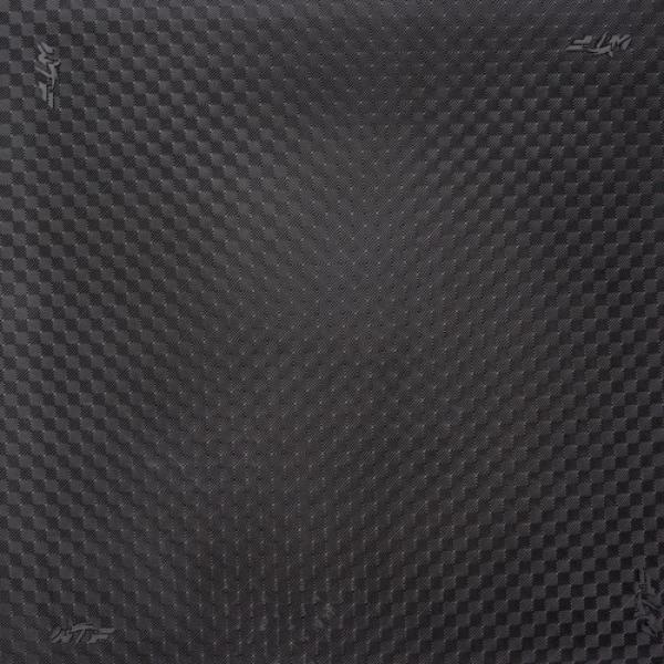 Tatami Taekwondo WTF oboustranné 100 x 100 x 2,5 cm šedo černá detail 1