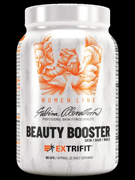 EXTRIFIT Beauty Booster 90 kapslí