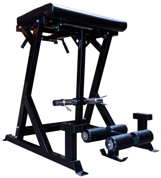 Posilovací lavice na záda STRENGTHSHOP Reverse hyper machine - pohled 4