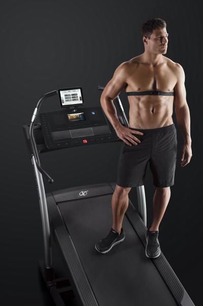 NORDICTRACK Incline Trainer X9i promo