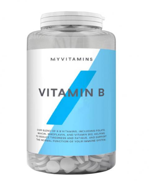 MyProtein Vitamin B