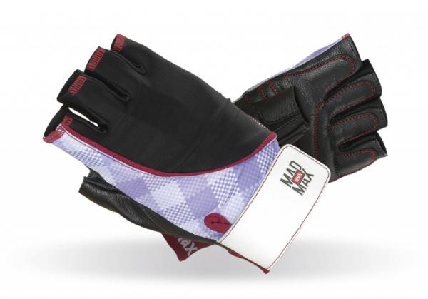 Dámské fitness rukavice Nine Eleven Pepito MADMAX