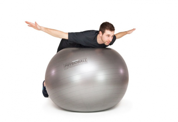 Physio Ball woekout