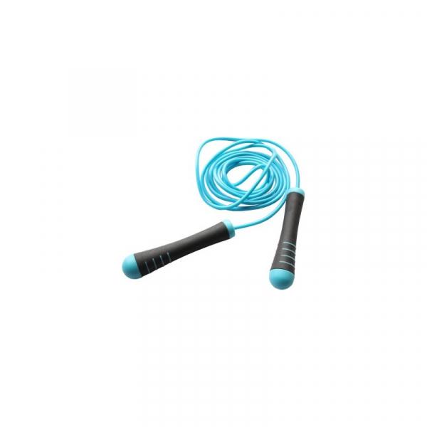Švihadlo Cross rope POWER SYSTEM modré