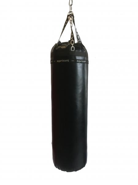 APRIORI boxovací pytel 100 cm - pohled