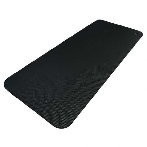 Podložka Fitness Mat POWER SYSTEM černá