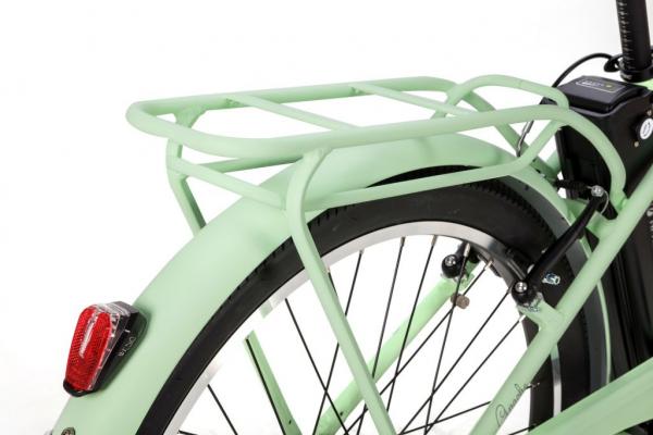GAAGII LADY zelená nosič