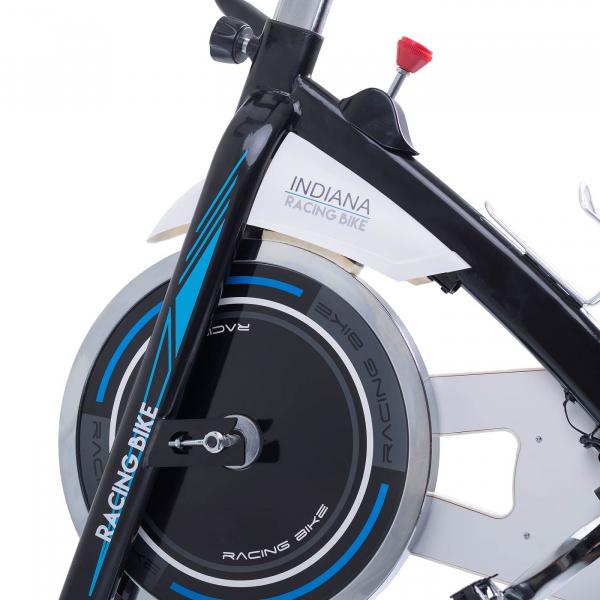 Cyklotrenažér HouseFit Indiana detail