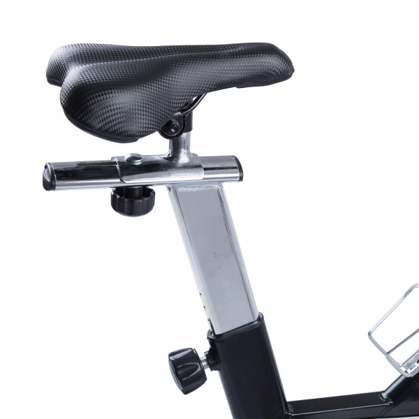 Cyklotrenažér HouseFit Indiana sedlo