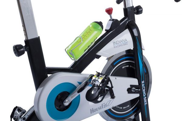 Cyklotrenažér HouseFit Indiana detail 4