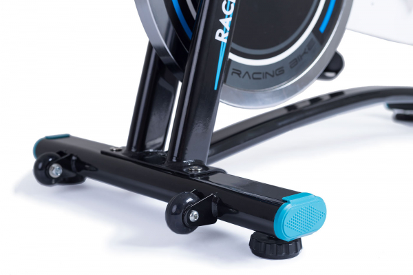 Cyklotrenažér HouseFit Indiana transport a stabilita