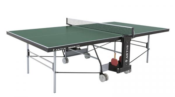 Stůl na stolní tenis ARTIS Stůl na stolní tenis - pohled