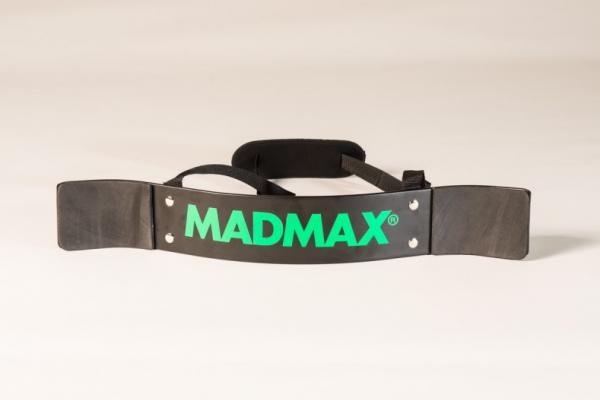 Biceps Bomber Madmax zelený
