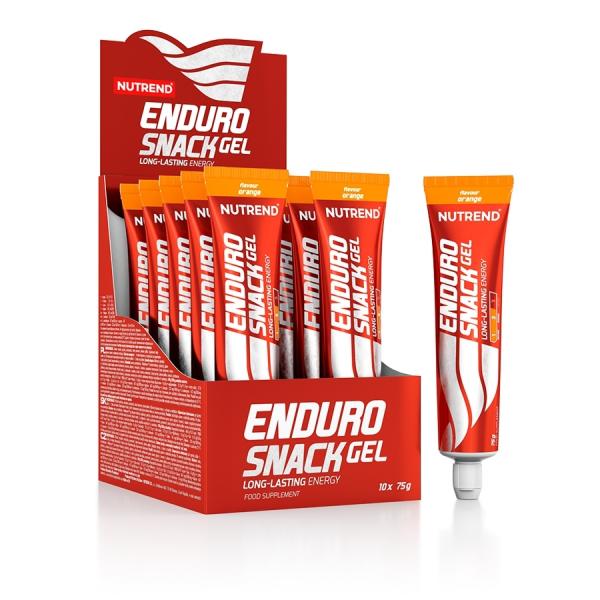 NUTREND Endurosnack 75 g pomernač