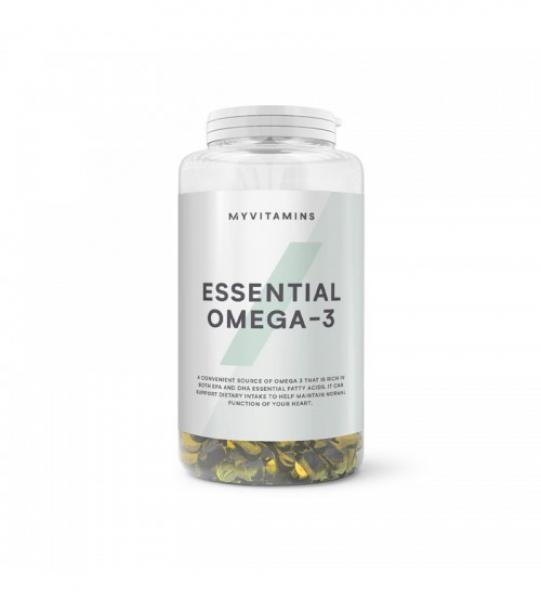 MyProtein Essential Omega 3 - 250 kapslí