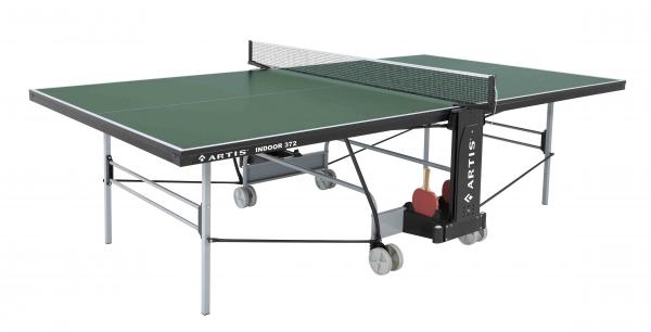 Stůl na stolní tenis ARTIS Stůl na stolní tenis - hlavní pohled