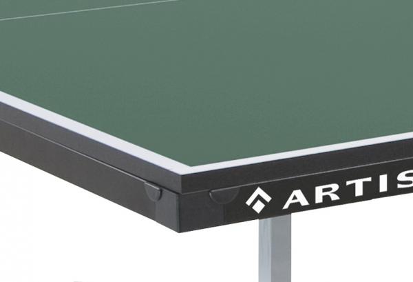 Stůl na stolní tenis ARTIS Stůl na stolní tenis - hrací deska