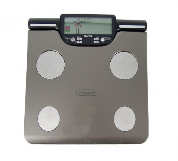 Osobní digitální váha bc 601 gold
