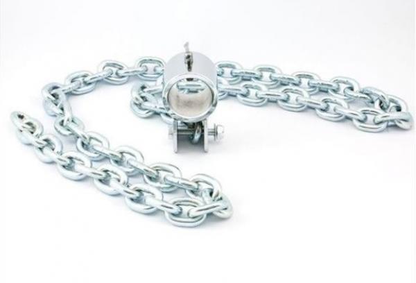 Řetěz na olympijskou osu HMS GR50 (2 ks) 3