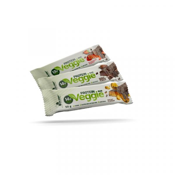 OLIMP Veggie Protein Bar 50 g