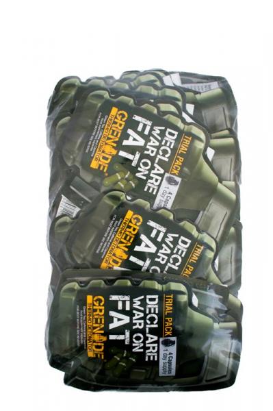 GRENADE Thermo Detonator 25 x 4 kapsle