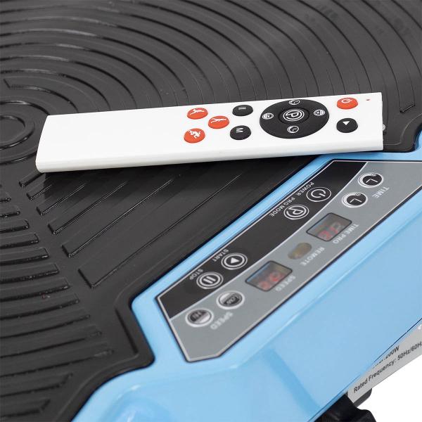 Vibrační deska Vibrační plošina UBS01 - detail