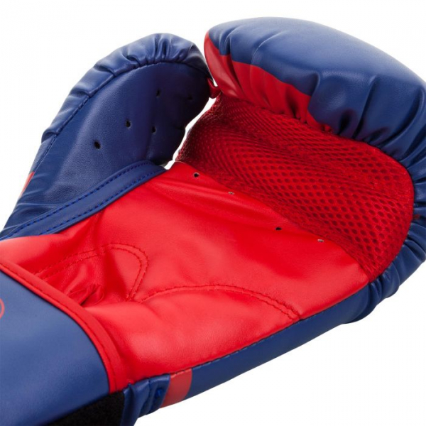 Boxerské rukavice Challenger 2.0 modréčervené VENUM inside