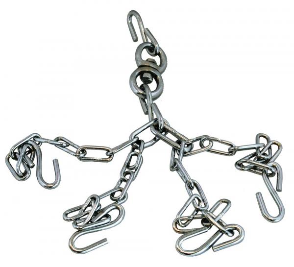 Řetěz na boxovací pytel BRUCE LEE