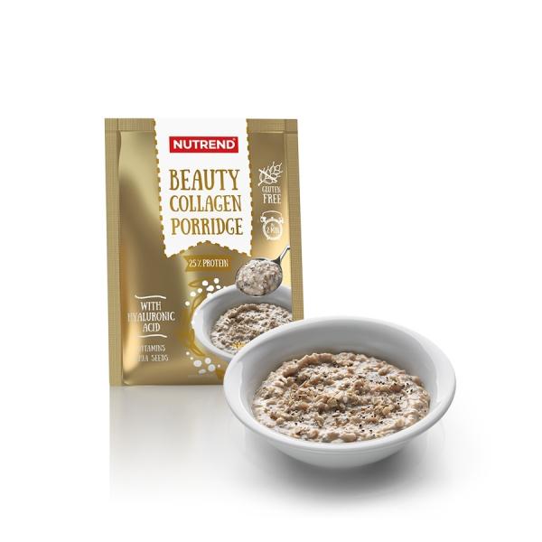 NUTREND Beauty Collagen Porridge 50 g stolování