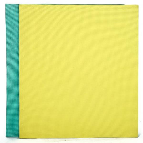 Tatami zeleno-žluté